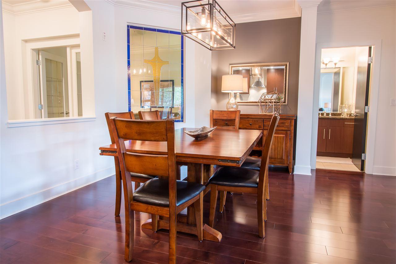 Condo Apartment at 206 16455 64TH AVENUE, Unit 206, Cloverdale, British Columbia. Image 7