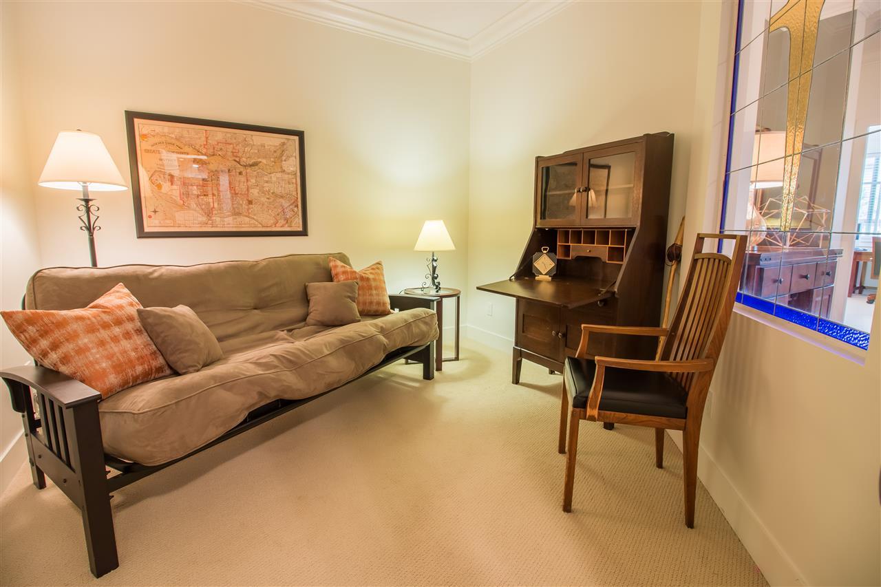 Condo Apartment at 206 16455 64TH AVENUE, Unit 206, Cloverdale, British Columbia. Image 12