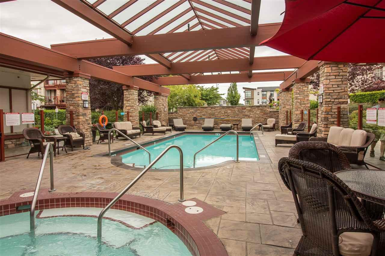 Condo Apartment at 206 16455 64TH AVENUE, Unit 206, Cloverdale, British Columbia. Image 15