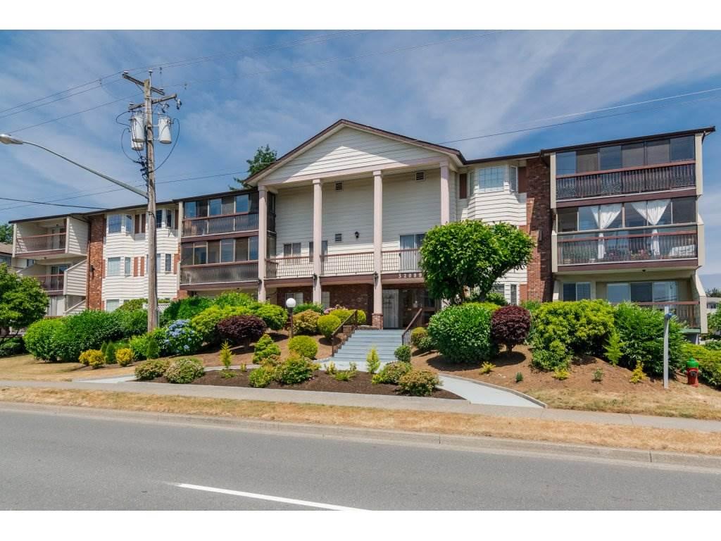 Condo Apartment at 102 32089 OLD YALE ROAD, Unit 102, Abbotsford, British Columbia. Image 1