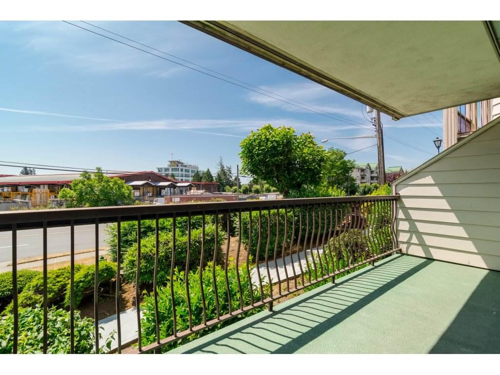 Condo Apartment at 102 32089 OLD YALE ROAD, Unit 102, Abbotsford, British Columbia. Image 20