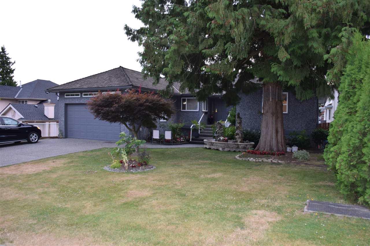 Detached at 7977 156 STREET, Surrey, British Columbia. Image 1