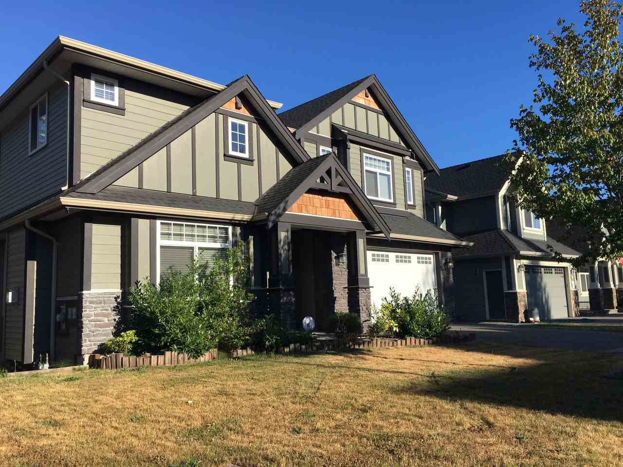 Detached at 2142 MERLOT BOULEVARD, Abbotsford, British Columbia. Image 1