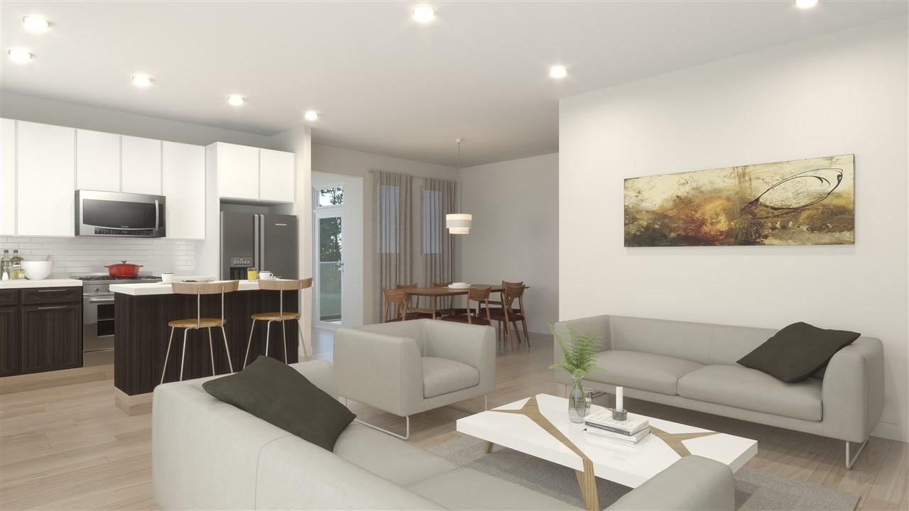 Condo Apartment at 101 5782 MARINE WAY, Unit 101, Sunshine Coast, British Columbia. Image 4