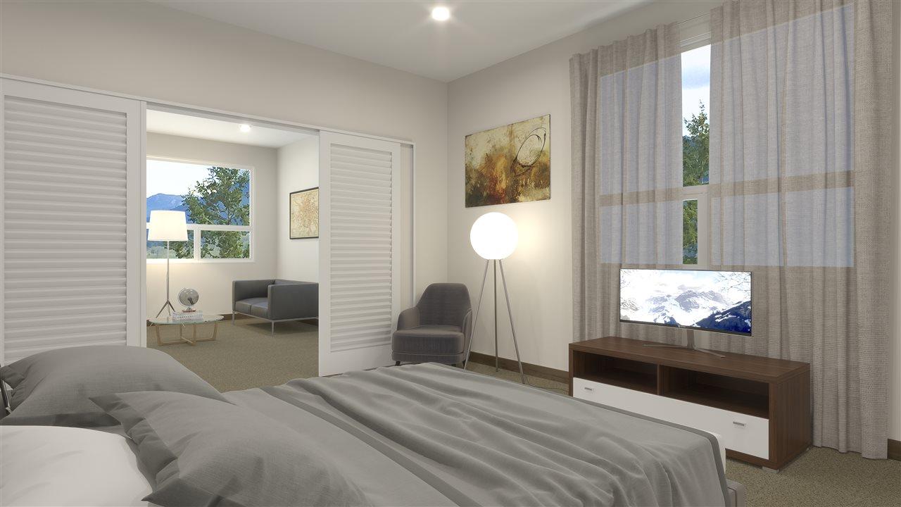 Condo Apartment at 201 5782 MARINE WAY, Unit 201, Sunshine Coast, British Columbia. Image 5