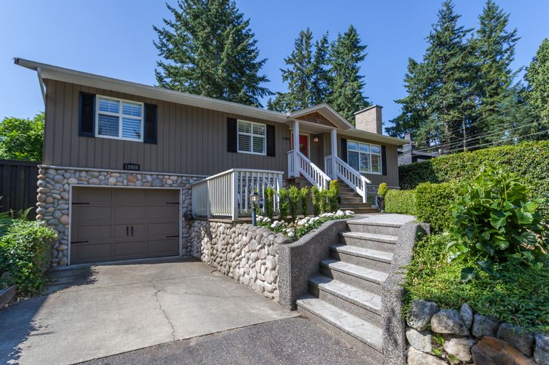 Detached at 12680 28TH AVENUE, South Surrey White Rock, British Columbia. Image 1