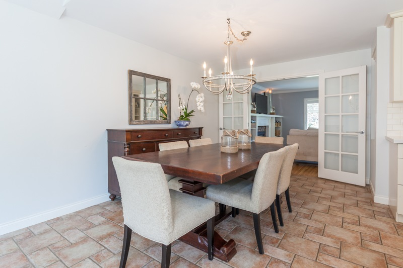 Detached at 12680 28TH AVENUE, South Surrey White Rock, British Columbia. Image 8