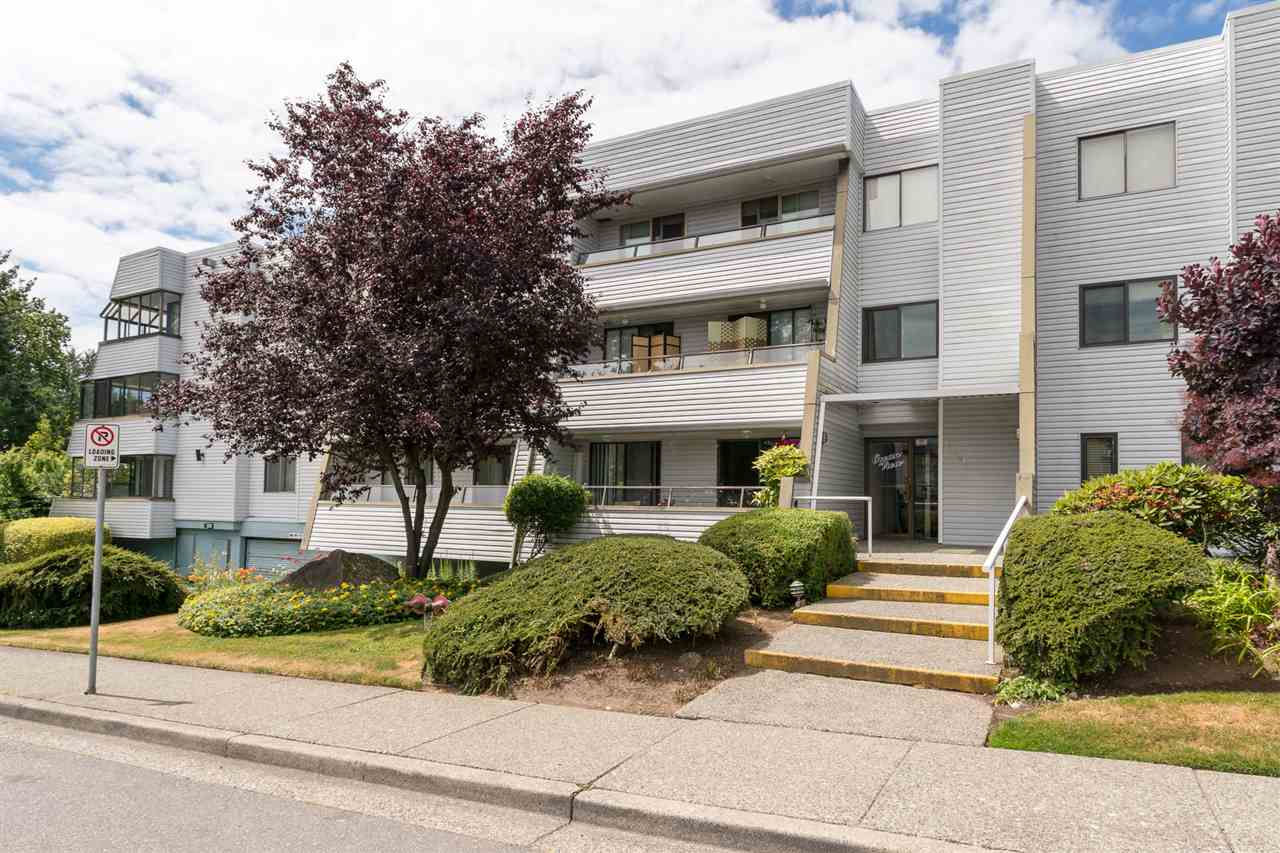 Condo Apartment at 303 1341 GEORGE STREET, Unit 303, South Surrey White Rock, British Columbia. Image 1