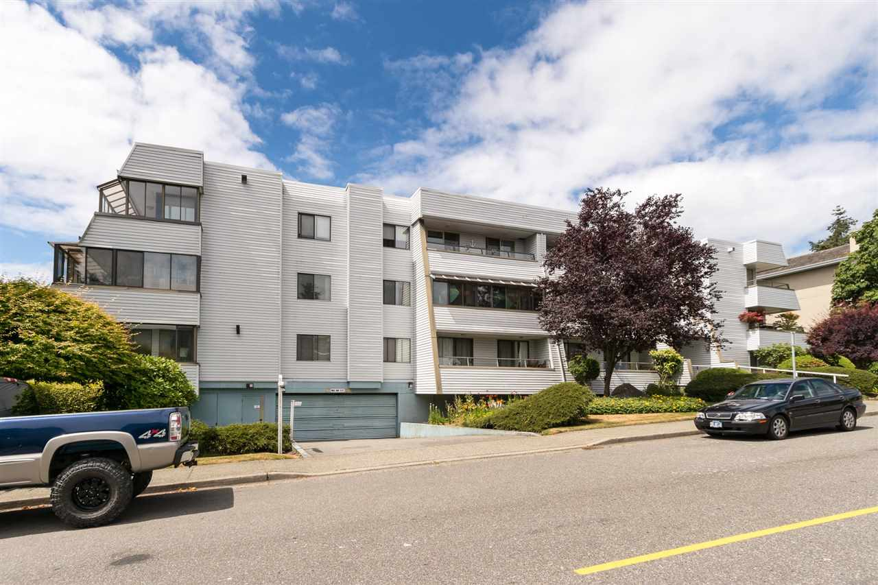 Condo Apartment at 303 1341 GEORGE STREET, Unit 303, South Surrey White Rock, British Columbia. Image 2