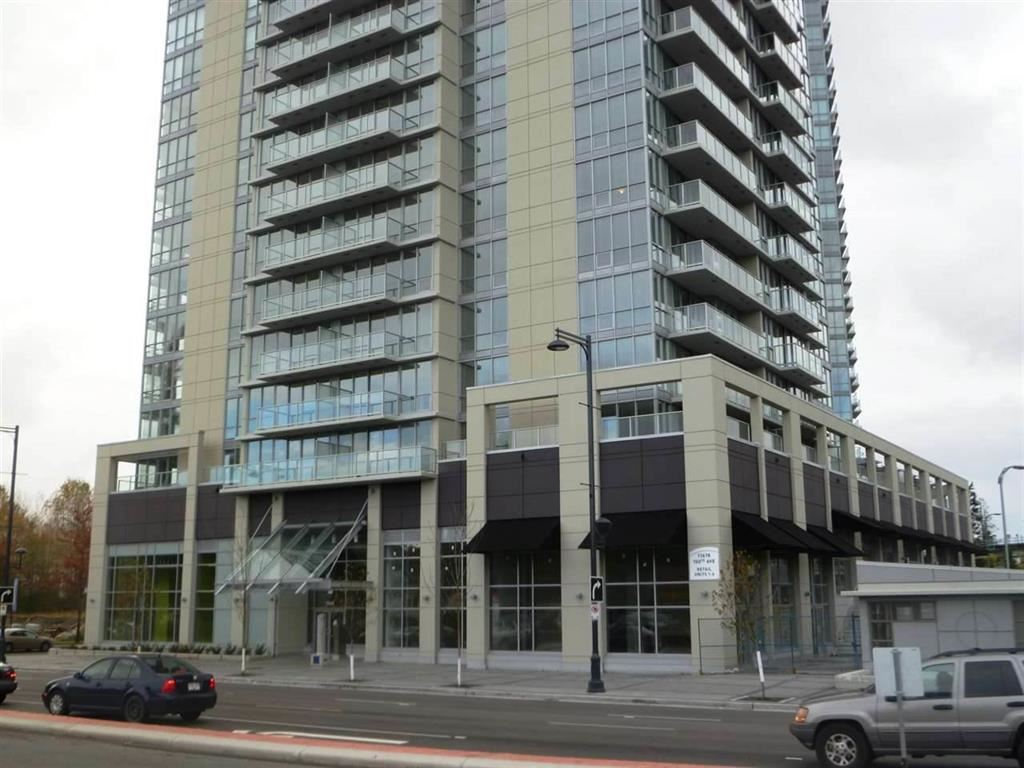 Condo Apartment at 502 13688 100 AVENUE, Unit 502, North Surrey, British Columbia. Image 1