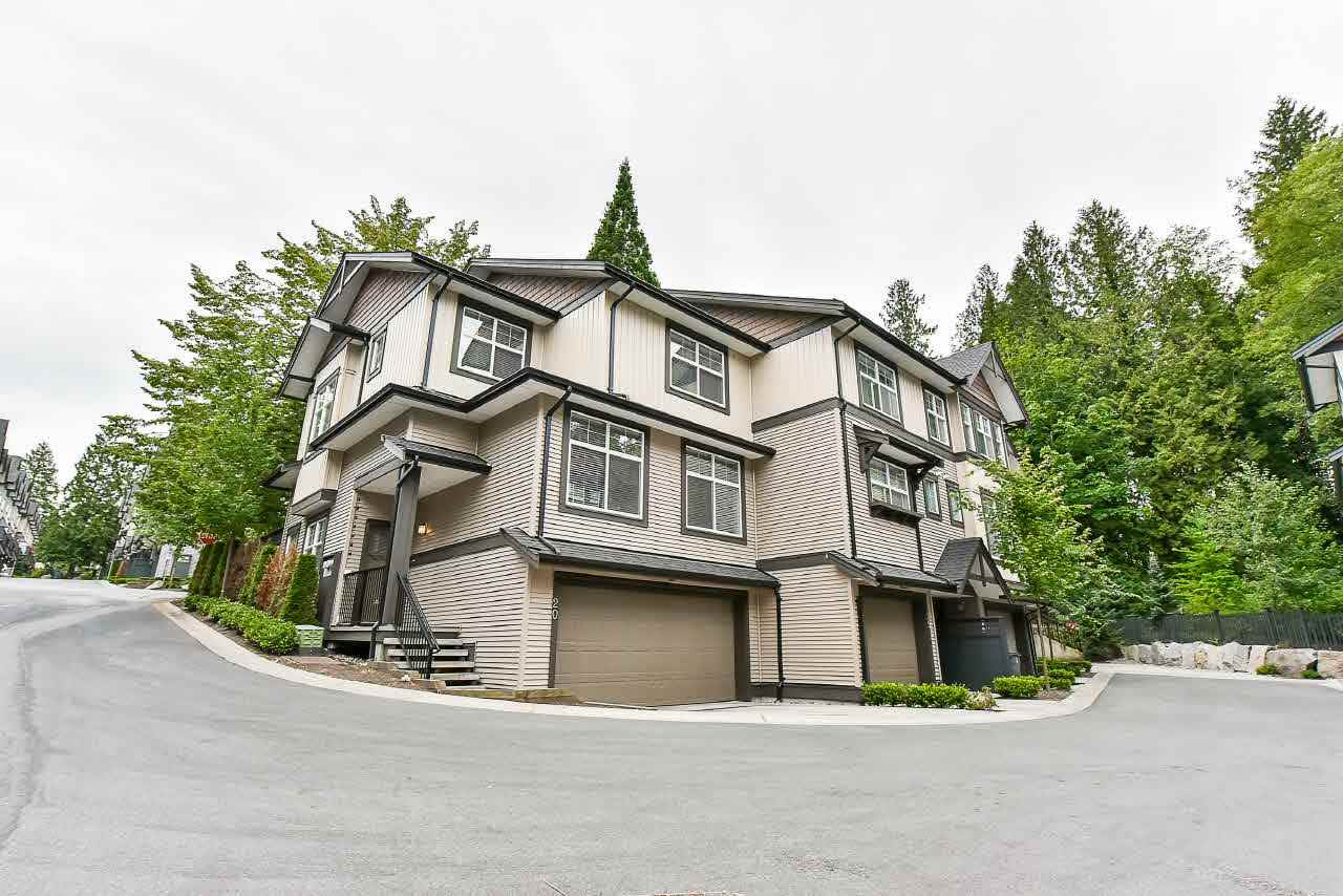 Townhouse at 20 6123 138 STREET, Unit 20, Surrey, British Columbia. Image 1