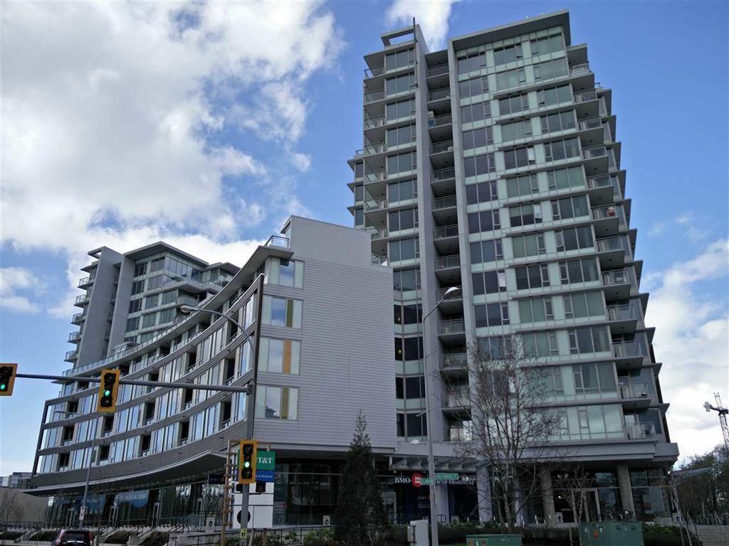 Condo Apartment at 1201 6971 ELMBRIDGE WAY, Unit 1201, Richmond, British Columbia. Image 1