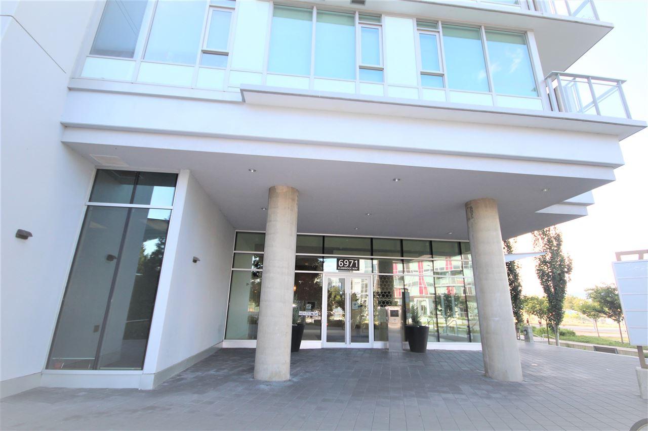 Condo Apartment at 1201 6971 ELMBRIDGE WAY, Unit 1201, Richmond, British Columbia. Image 5