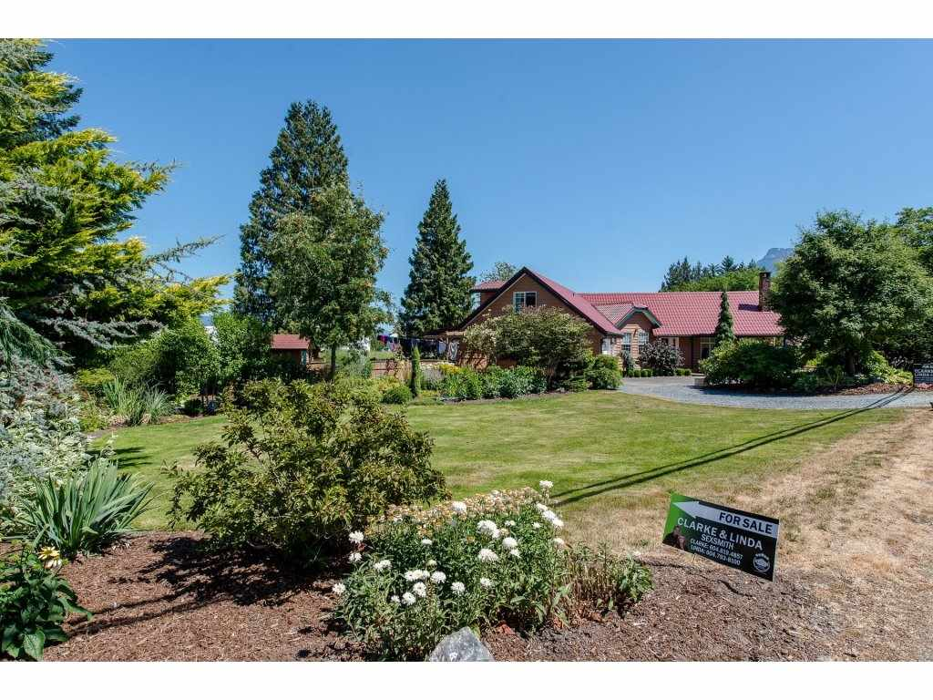 Detached at 49733 YALE ROAD, Rosedale, British Columbia. Image 1