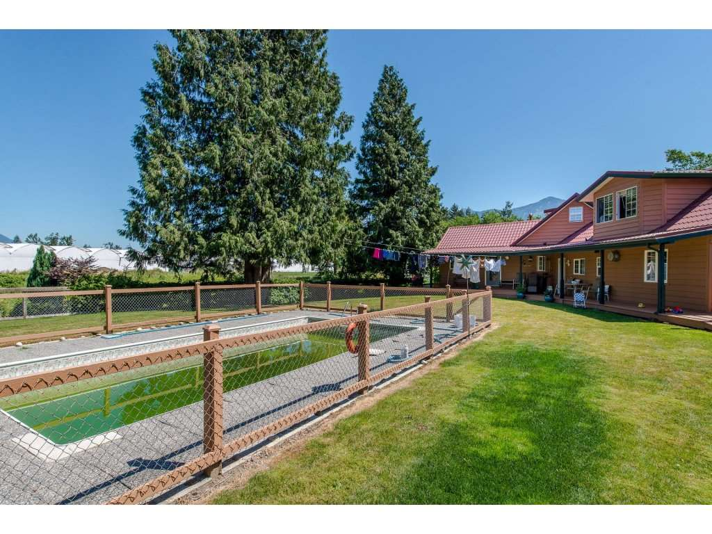 Detached at 49733 YALE ROAD, Rosedale, British Columbia. Image 20