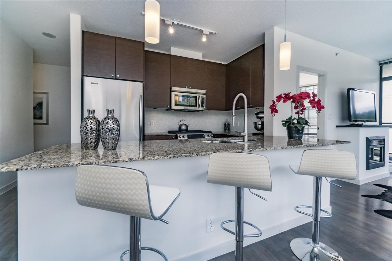 Condo Apartment at 504 110 BREW STREET, Unit 504, Port Moody, British Columbia. Image 7