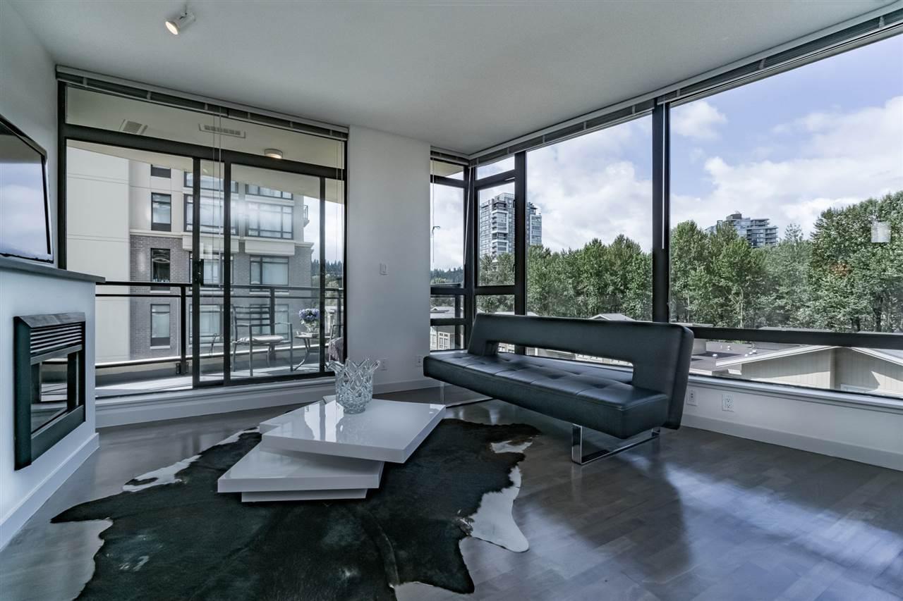 Condo Apartment at 504 110 BREW STREET, Unit 504, Port Moody, British Columbia. Image 8