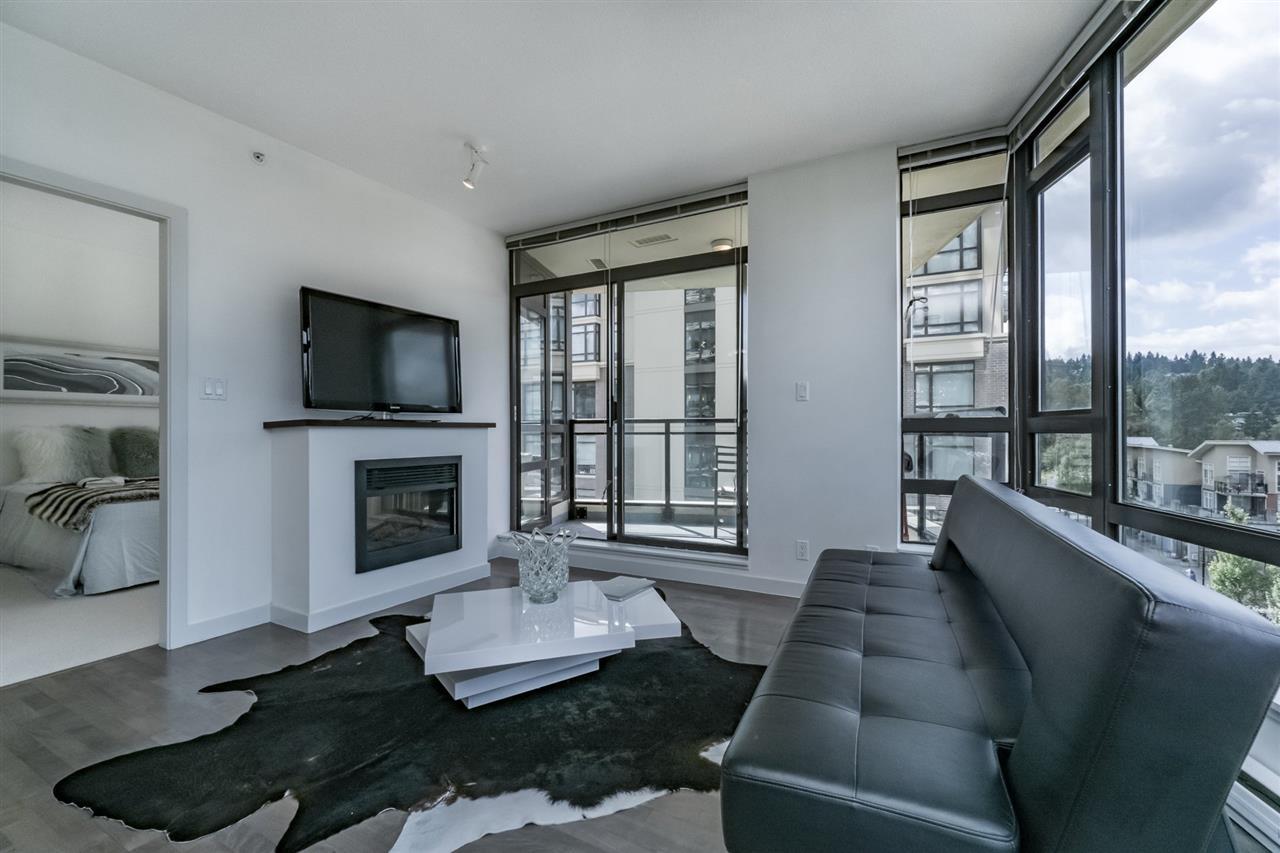 Condo Apartment at 504 110 BREW STREET, Unit 504, Port Moody, British Columbia. Image 9
