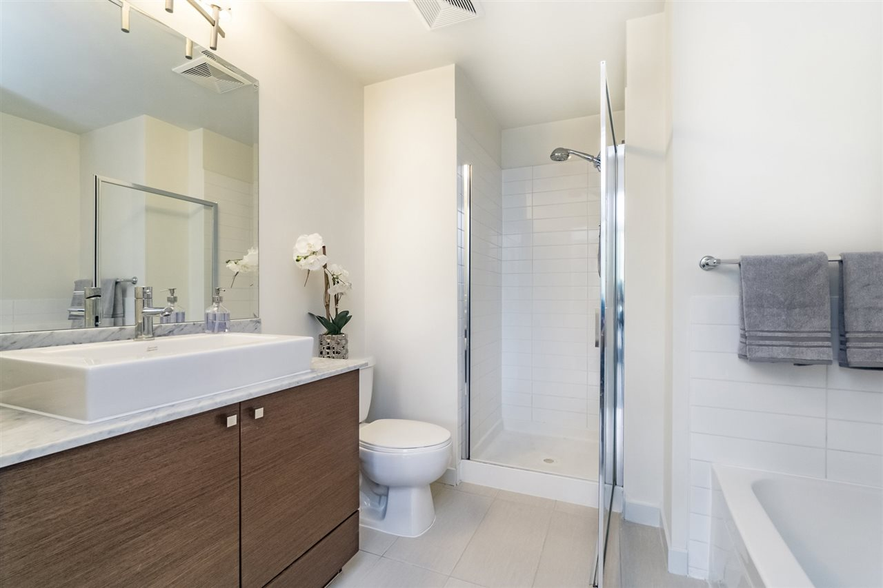 Condo Apartment at 504 110 BREW STREET, Unit 504, Port Moody, British Columbia. Image 14