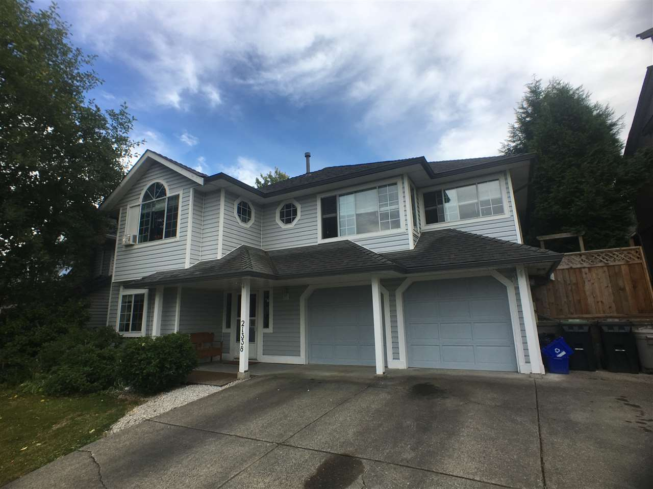 Detached at 21338 88A AVENUE, Langley, British Columbia. Image 1