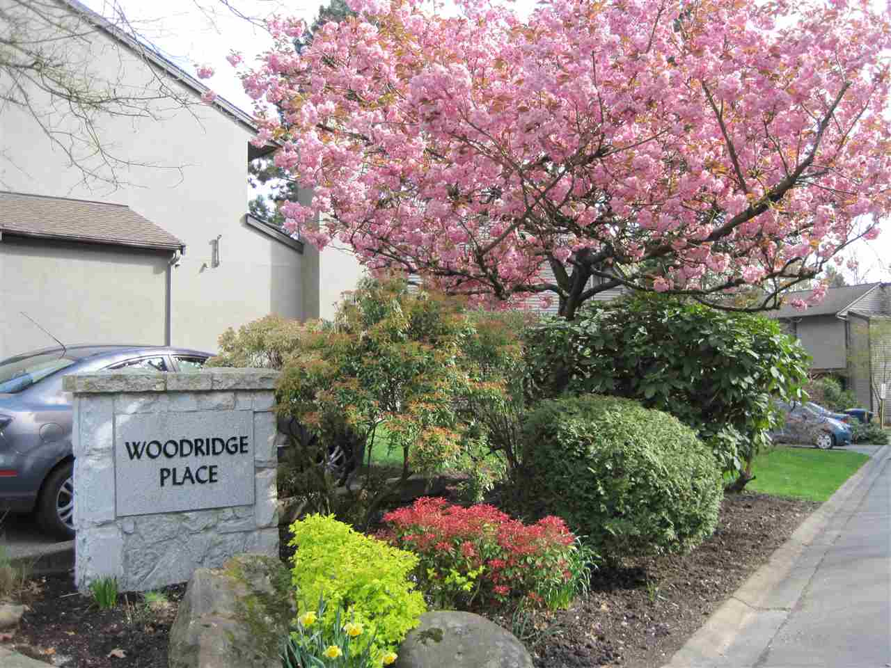 Townhouse at 8585 WOODRIDGE PLACE, Burnaby North, British Columbia. Image 1