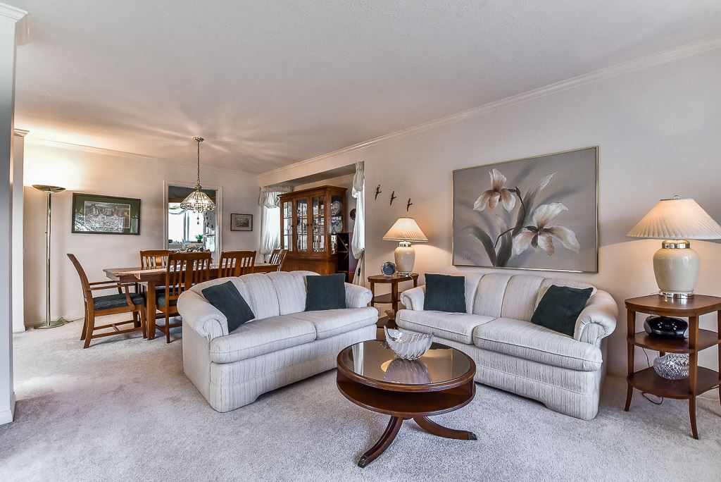 Townhouse at 52 31406 UPPER MACLURE ROAD, Unit 52, Abbotsford, British Columbia. Image 4