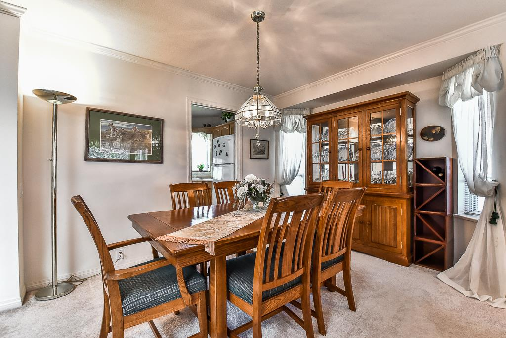 Townhouse at 52 31406 UPPER MACLURE ROAD, Unit 52, Abbotsford, British Columbia. Image 5