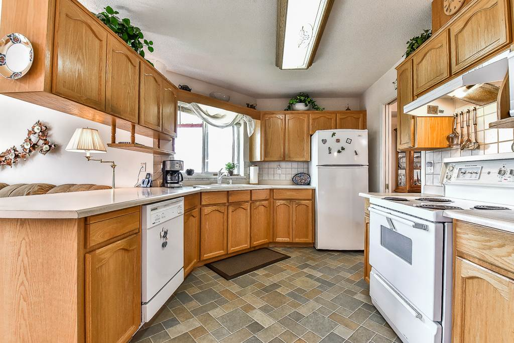 Townhouse at 52 31406 UPPER MACLURE ROAD, Unit 52, Abbotsford, British Columbia. Image 7