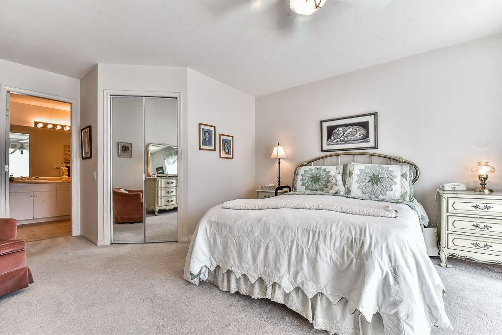 Townhouse at 52 31406 UPPER MACLURE ROAD, Unit 52, Abbotsford, British Columbia. Image 13