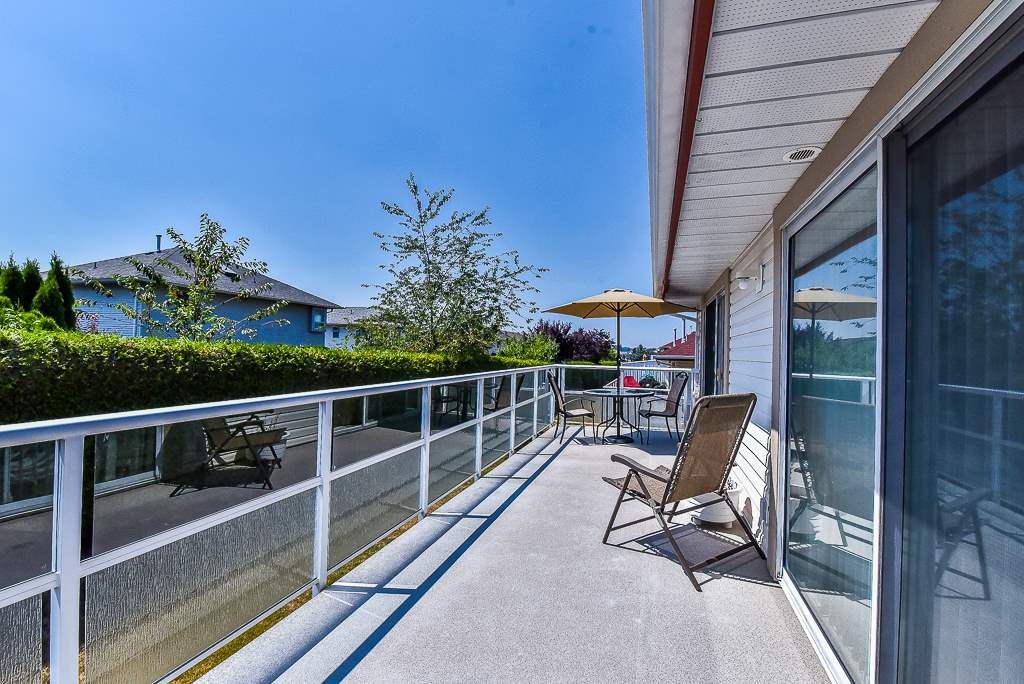 Townhouse at 52 31406 UPPER MACLURE ROAD, Unit 52, Abbotsford, British Columbia. Image 19