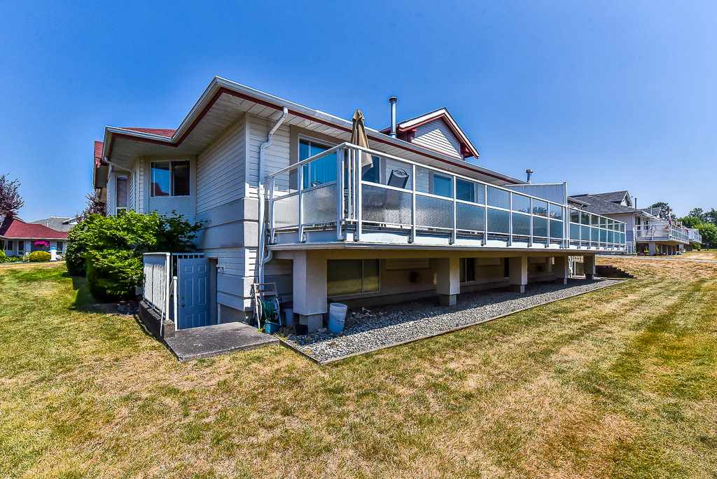Townhouse at 52 31406 UPPER MACLURE ROAD, Unit 52, Abbotsford, British Columbia. Image 20