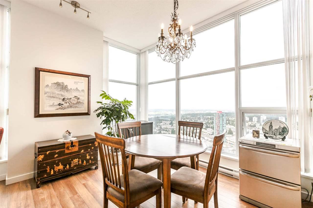 Condo Apartment at 4205 4880 BENNETT STREET, Unit 4205, Burnaby South, British Columbia. Image 4