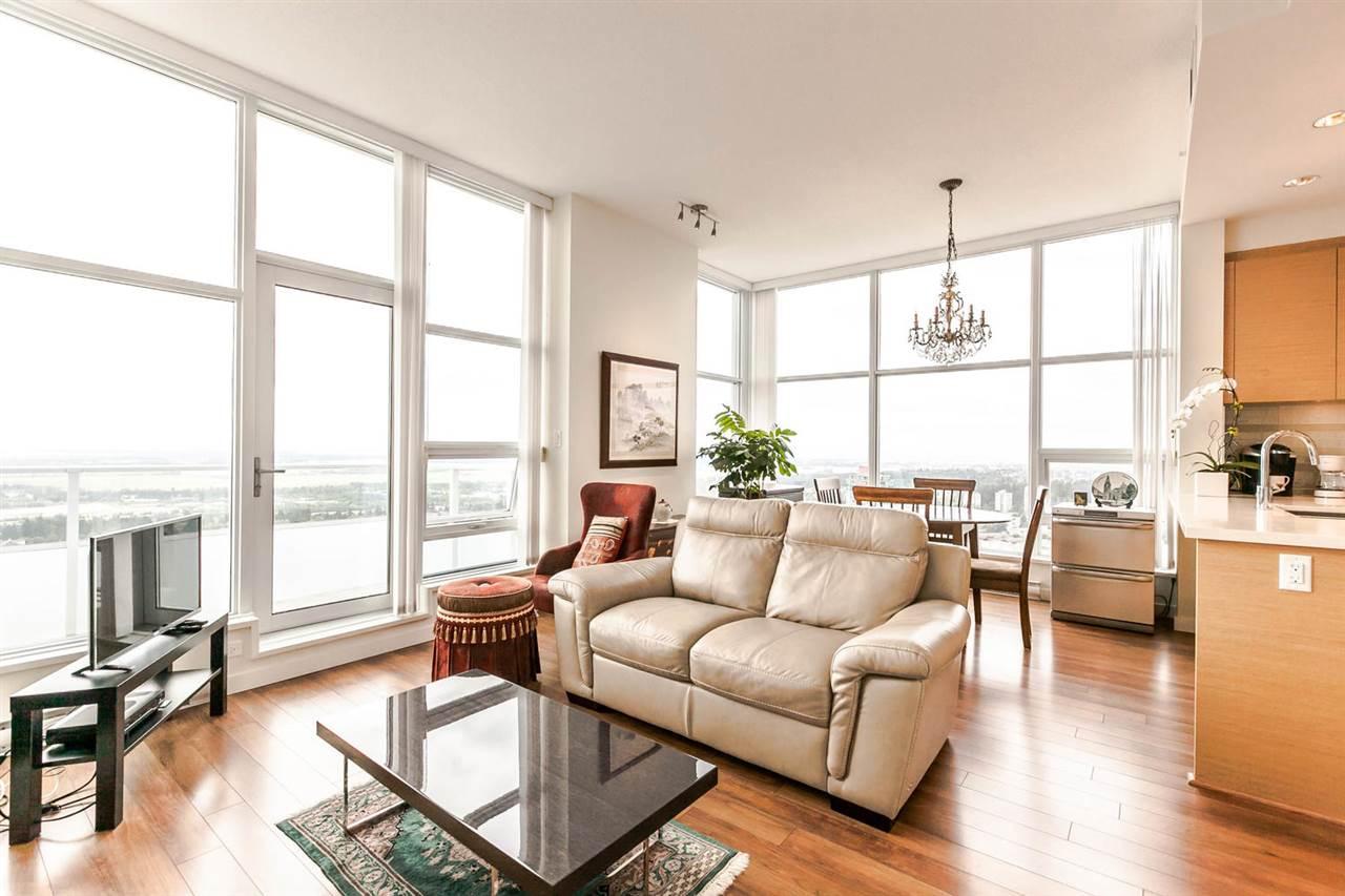 Condo Apartment at 4205 4880 BENNETT STREET, Unit 4205, Burnaby South, British Columbia. Image 7