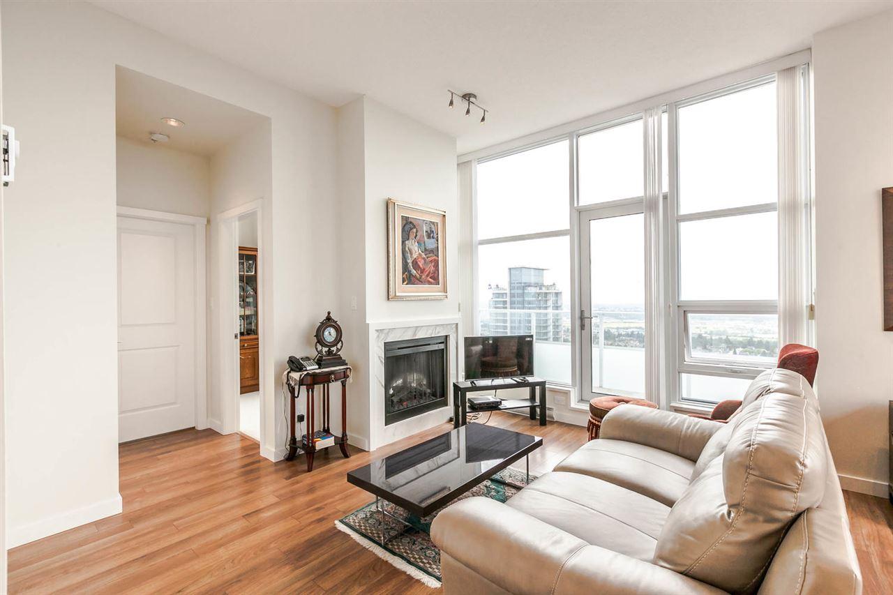 Condo Apartment at 4205 4880 BENNETT STREET, Unit 4205, Burnaby South, British Columbia. Image 8