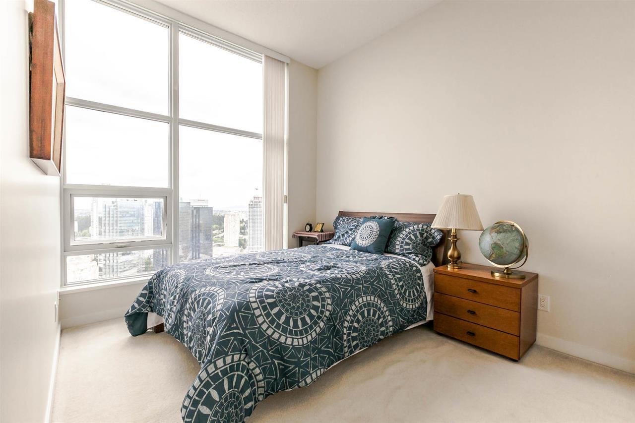 Condo Apartment at 4205 4880 BENNETT STREET, Unit 4205, Burnaby South, British Columbia. Image 12