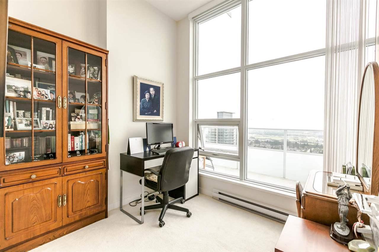 Condo Apartment at 4205 4880 BENNETT STREET, Unit 4205, Burnaby South, British Columbia. Image 13
