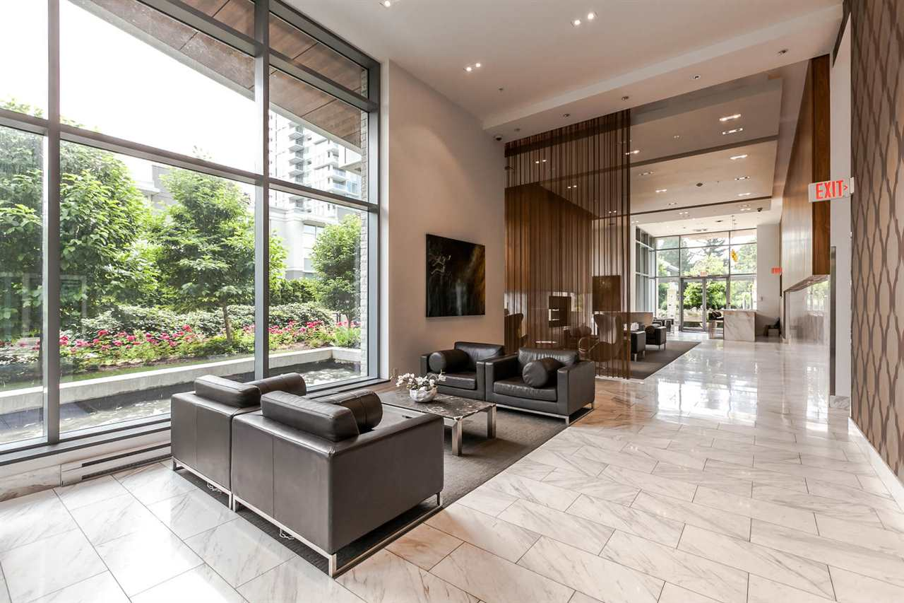 Condo Apartment at 4205 4880 BENNETT STREET, Unit 4205, Burnaby South, British Columbia. Image 15