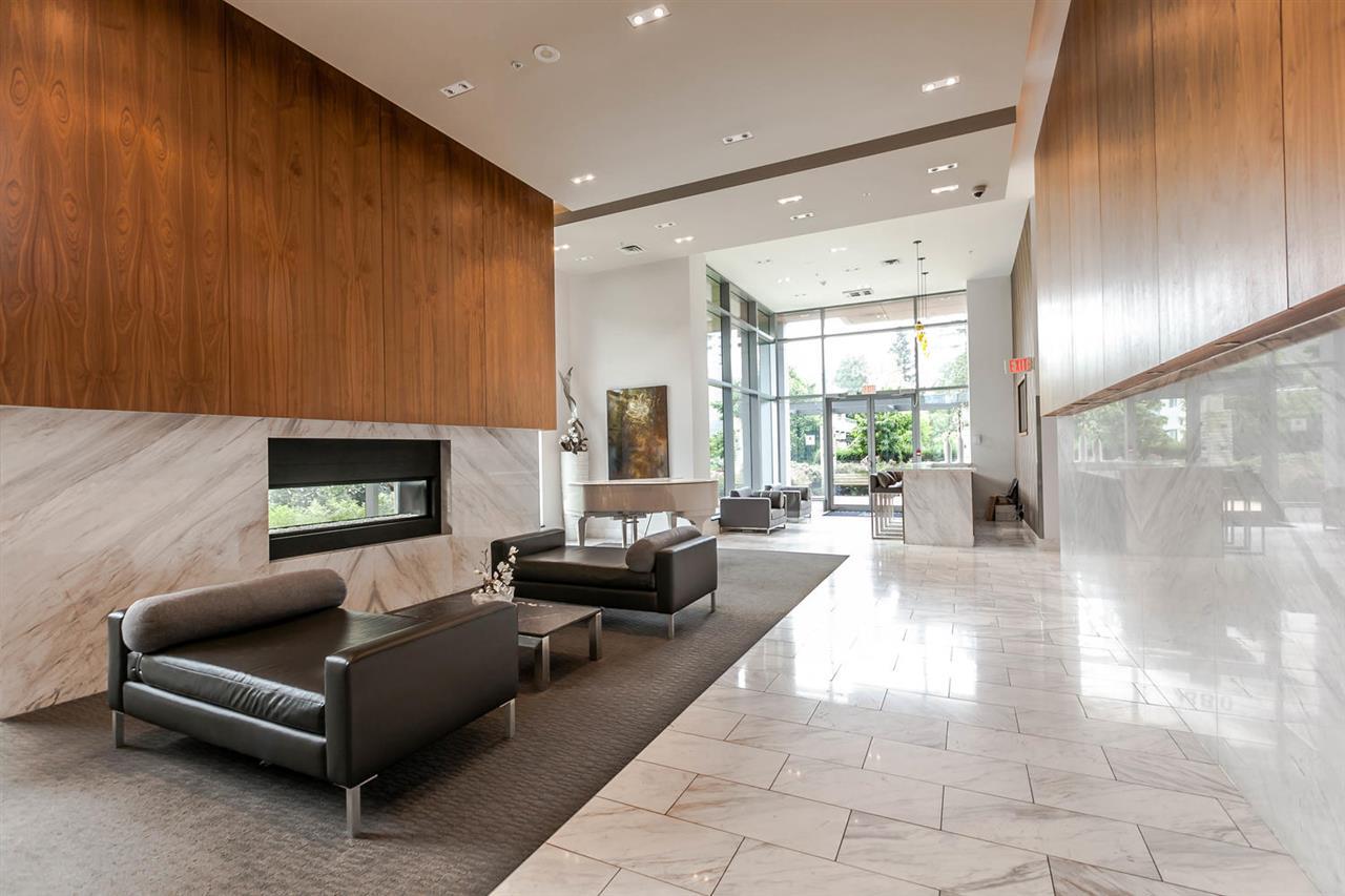 Condo Apartment at 4205 4880 BENNETT STREET, Unit 4205, Burnaby South, British Columbia. Image 17