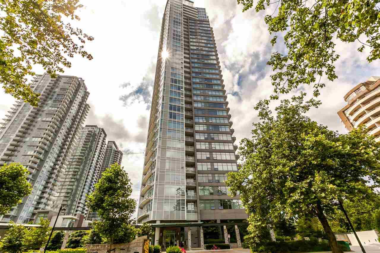 Condo Apartment at 4205 4880 BENNETT STREET, Unit 4205, Burnaby South, British Columbia. Image 19