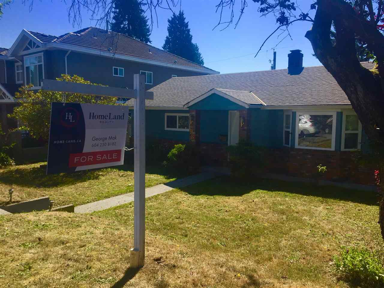 Detached at 7984 18TH AVENUE, Burnaby East, British Columbia. Image 2