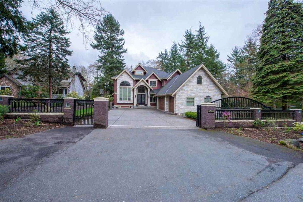 Detached at 5506 129 STREET, Surrey, British Columbia. Image 1