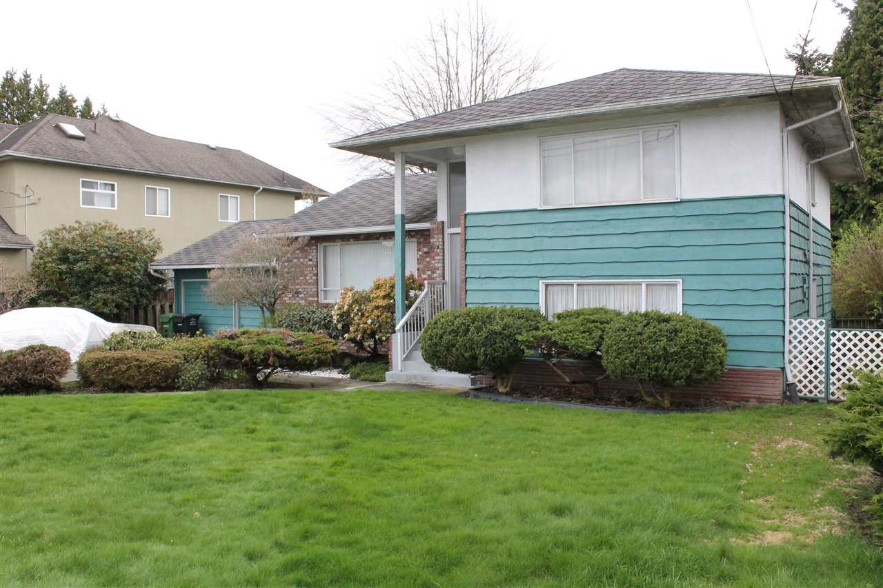 Detached at 7140 WILLIAMS ROAD, Richmond, British Columbia. Image 1