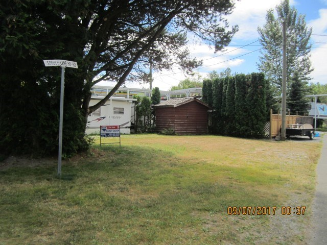 Vacant Land at 58 8400 SHOOK ROAD, Unit 58, Mission, British Columbia. Image 1