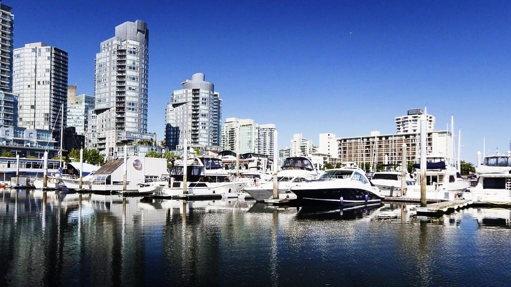 Condo Apartment at 701 1211 MELVILLE STREET, Unit 701, Vancouver West, British Columbia. Image 20