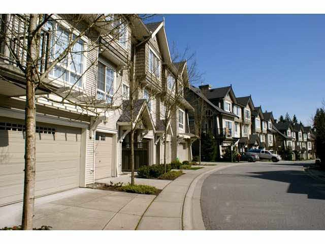Townhouse at 77 2978 WHISPER WAY, Unit 77, Coquitlam, British Columbia. Image 9