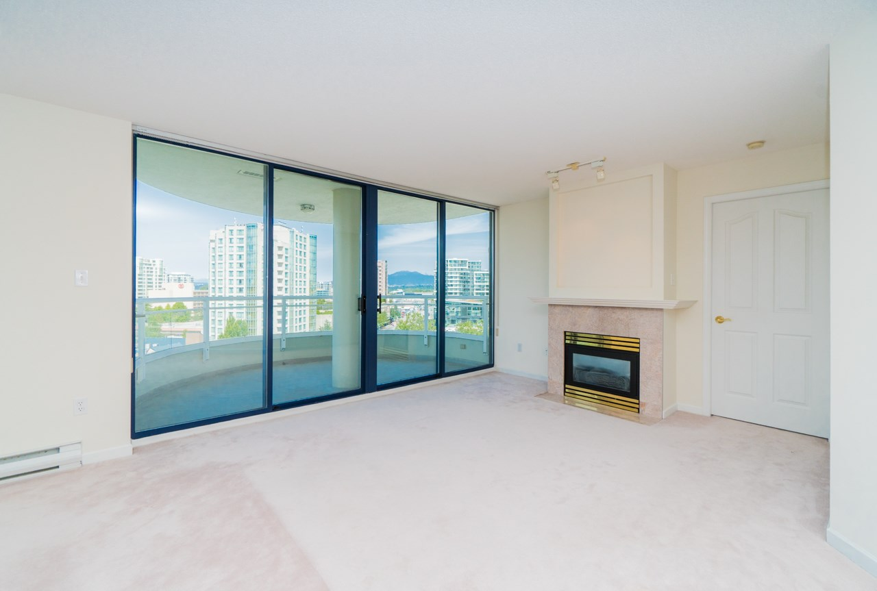 Condo Apartment at 802 6080 MINORU BOULEVARD, Unit 802, Richmond, British Columbia. Image 8