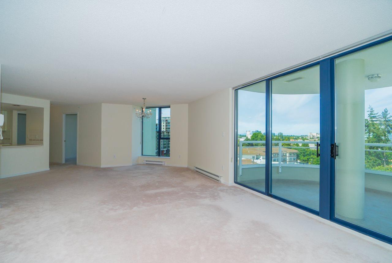 Condo Apartment at 802 6080 MINORU BOULEVARD, Unit 802, Richmond, British Columbia. Image 9