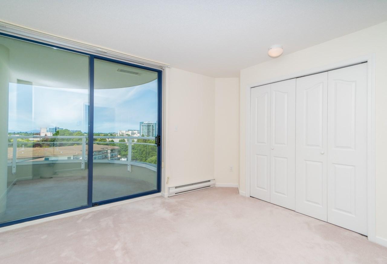 Condo Apartment at 802 6080 MINORU BOULEVARD, Unit 802, Richmond, British Columbia. Image 17