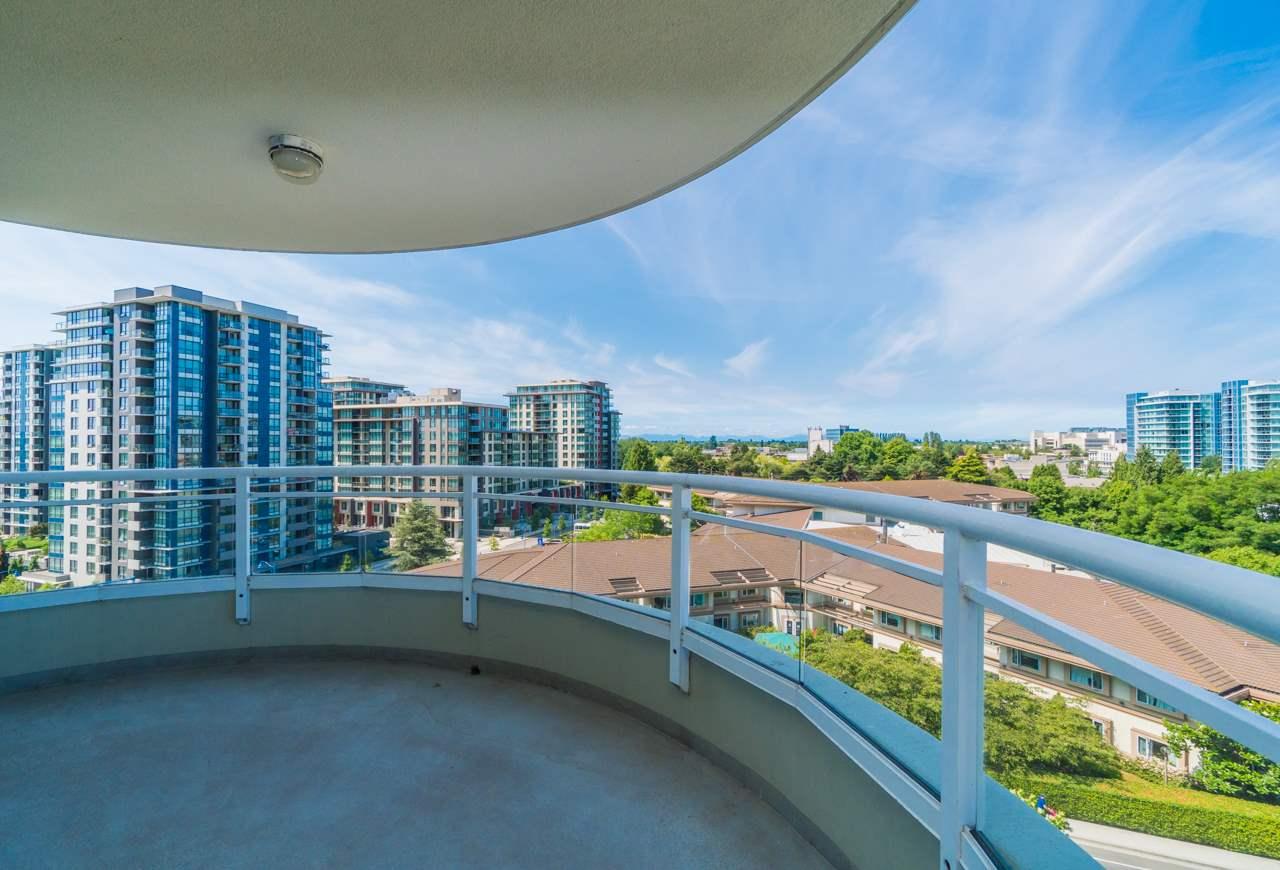 Condo Apartment at 802 6080 MINORU BOULEVARD, Unit 802, Richmond, British Columbia. Image 18