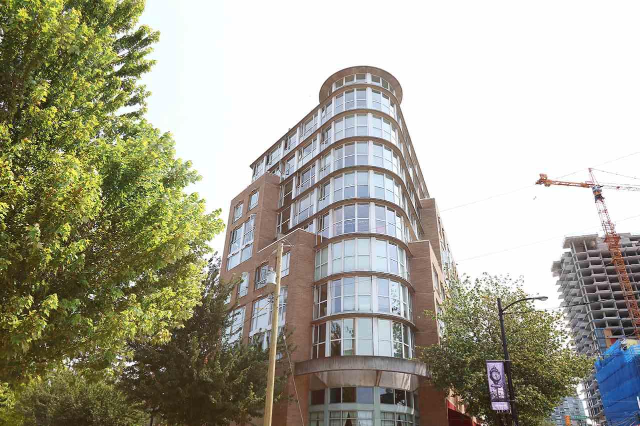 Condo Apartment at 420 288 E 8TH AVENUE, Unit 420, Vancouver East, British Columbia. Image 2